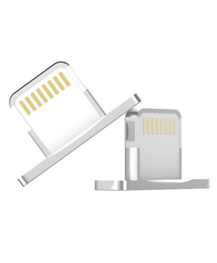 WSKEN Apple Lightning Magnetic Connector (2 Pcs)